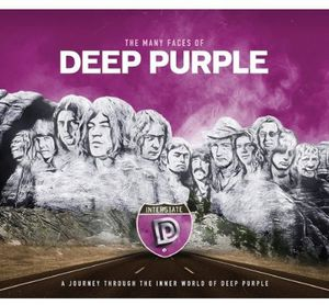The Many Faces Of Deep Purple [Import] , Various Artists