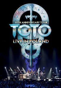 35th Anniversary Tour-Live [Import]