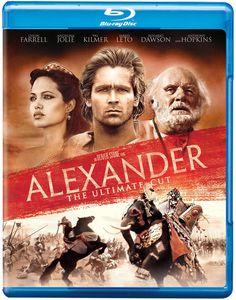 Alexander: The Ultimate Cut