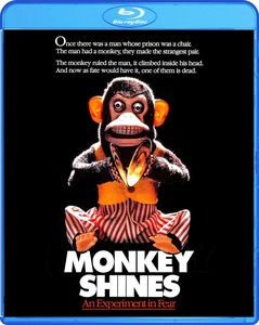 Monkey Shines , Jason Beghe