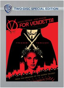 V for Vendetta: Two-Disc Special Edition