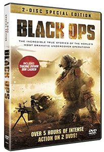 Black Ops: 2 DVD Collection