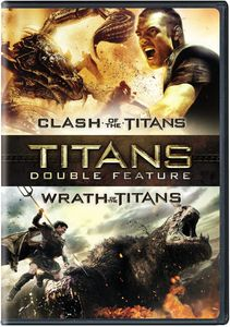 Clash of the Titans /  Wrath of the Titans