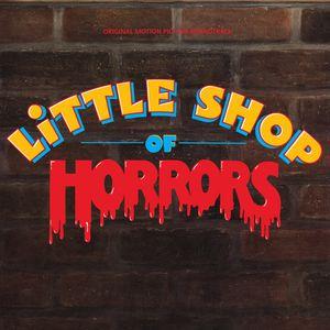 Little Shop of Horrors (Original Soundtrack)
