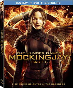 The Hunger Games: Mockingjay, Part 1