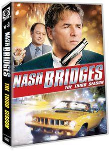 Nash Bridges: Third Season