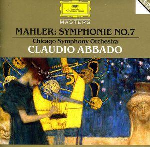 Symphony 7 , Claudio Abbado