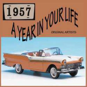 Year in Your Life 1957