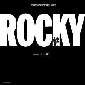 Rocky (Score) (Original Soundtrack)
