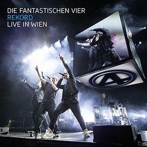 Rekord: Live in Wien [Import]