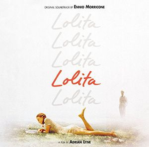 Lolita (Original Soundtrack) [Import]