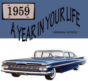A Year In Your Life 1959
