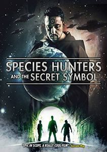 Species Hunters and the Secret Symbol