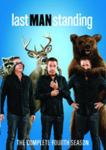 Last Man Standing: The Complete Fourth Season , Nancy Travis