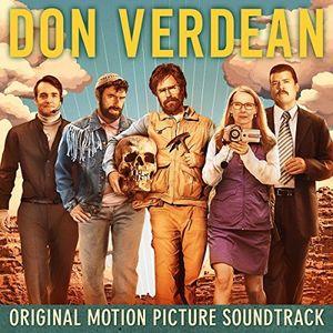 Don Verdean (Original Soundtrack)