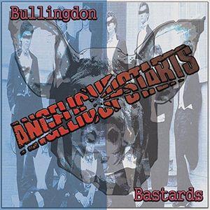 Bullingdon Bastards (Incl.Cd) [Import] , Angelic Upstarts
