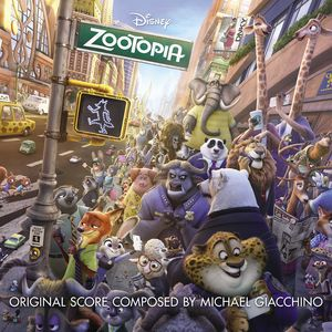 Zootopia (Original Soundtrack)