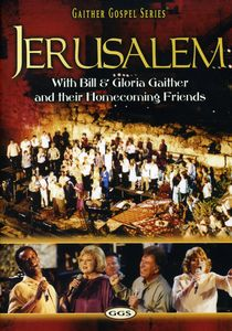 Jerusalem Homecoming