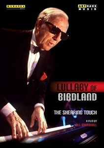 Lullaby of Birdland - The Shearing Touch