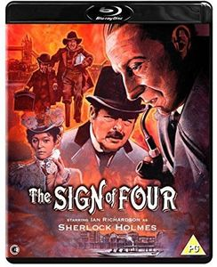 The Sign of Four [Import]