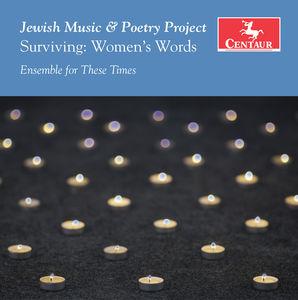 Surviving: Women's Words