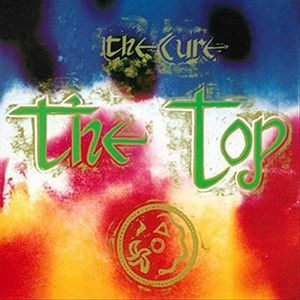 Top [Import] , The Cure