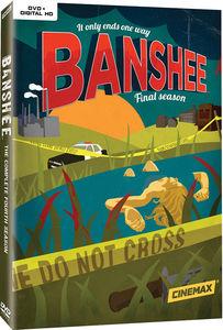 Banshee: The Complete Fourth Season