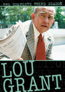 Lou Grant: The Complete Third Season
