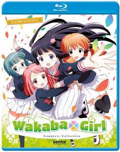 Wakaba Girl