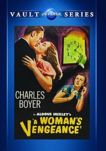 A Woman's Vengeance , Charles Boyer