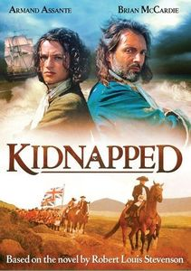 Kidnapped , Armand Assante