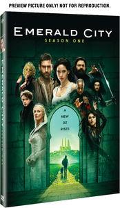 Emerald City: Season One