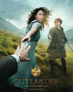 Outlander: The Poster Portfolio