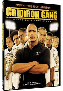 Gridiron Gang , Leon Rippy