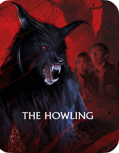 The Howling (Steelbook)