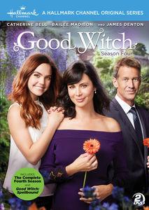 Good Witch: Season Four