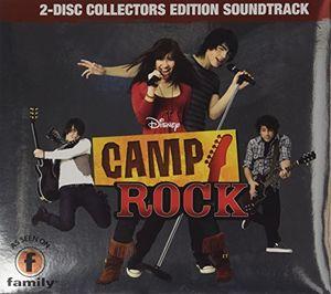 Camp Rock (Original Soundtrack) [Import]