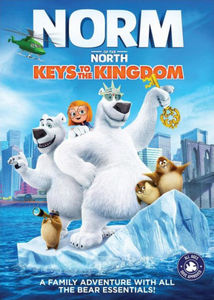 Norm Of The North: Keys To The Kingdom , Brian Drummond