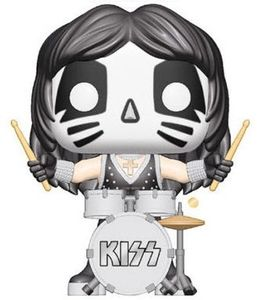 FUNKO POP! ROCKS: KISS - Catman