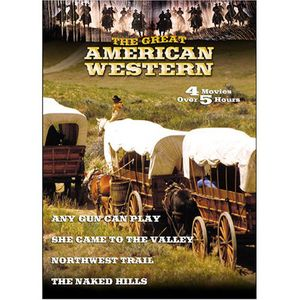 The Great American Western: Volume 7