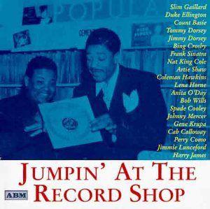 Jumpin' At The Record Shop