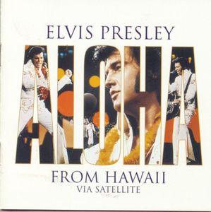 Aloha from Hawaii: 25th Anniversary Edition
