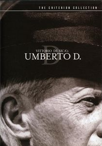 Umberto D (Criterion Collection)