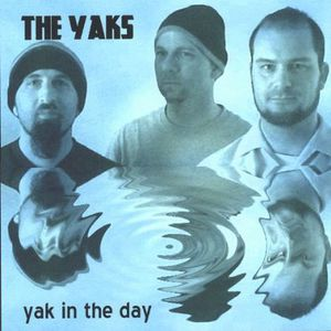 Yak in the Day