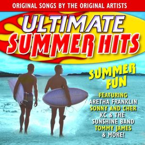 Ultimate Summer Hits: Summer Fun