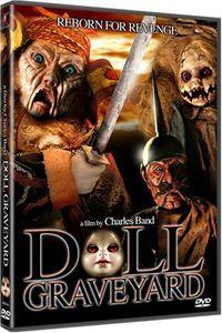 Doll Graveyard
