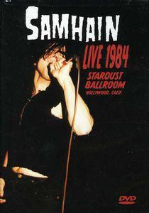 Live 1984 Stardust Ballroom