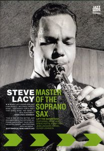 Master of the Soprano Sax [Import]