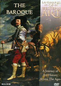 Landmarks of Western Art: The Baroque