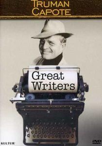 Great Writers: Truman Capote